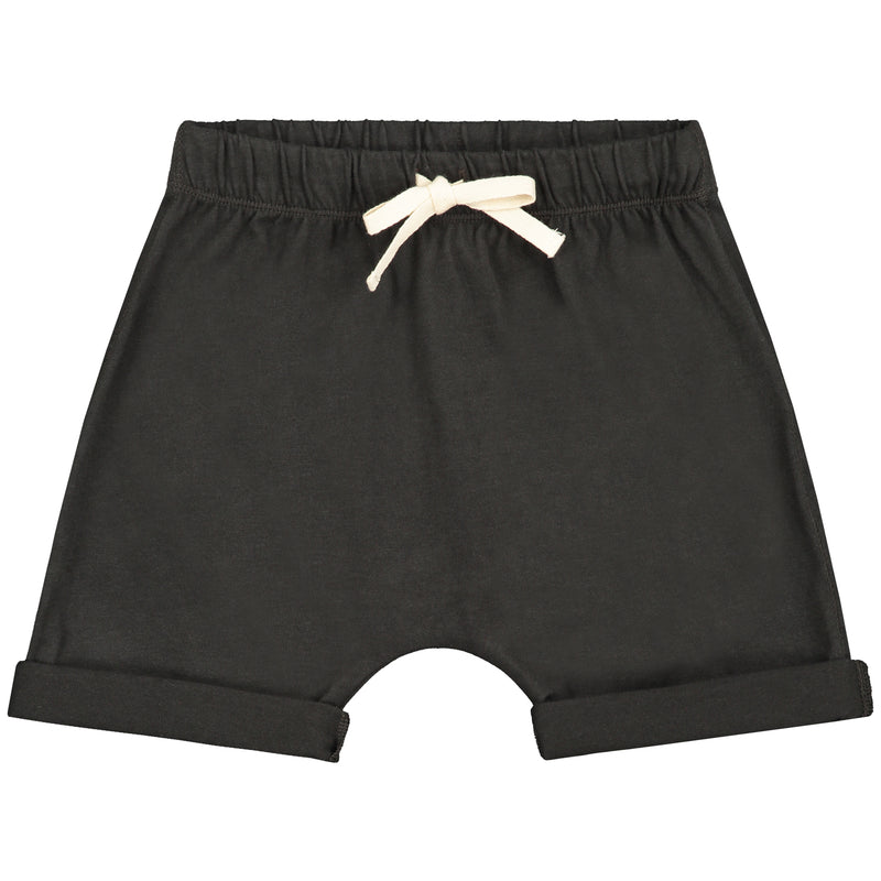Gray Label Shorts, Nearly Black