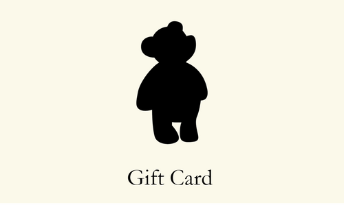 BlackBear Digital Gift Card