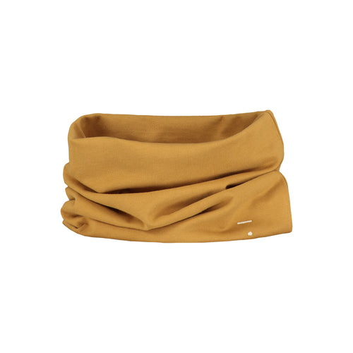 Endless Scarf, Mustard