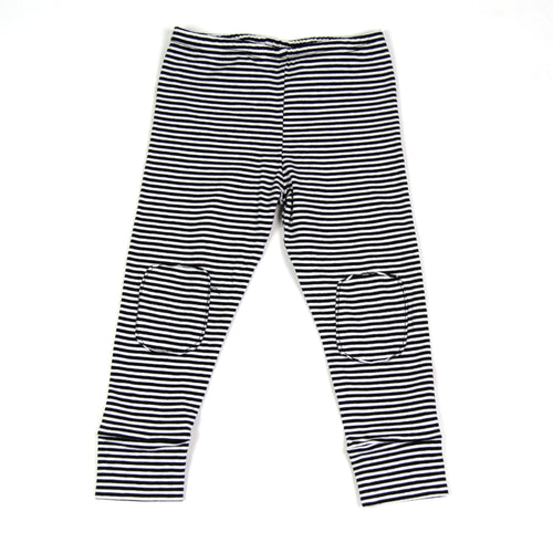 Mingo Legging, Striped