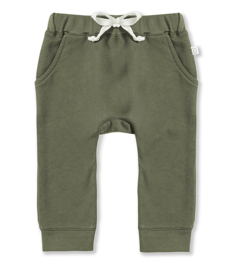 The Sweatpants, Olive