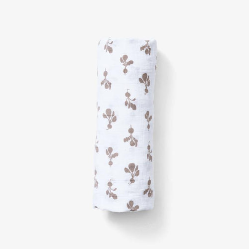 Lewis Swaddle Mini Radish, Birch