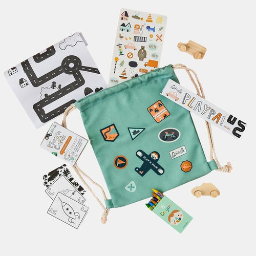 Olli Ella Play'N Pack, City