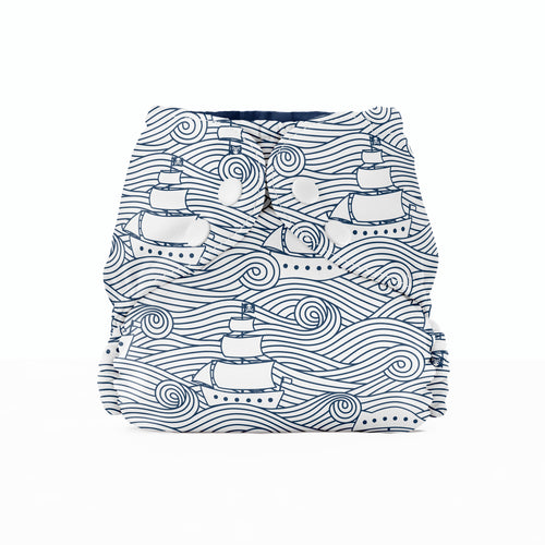 Cloth Diaper, Outer | Swim Diaper