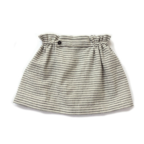 Treehouse Skirt, Stripes