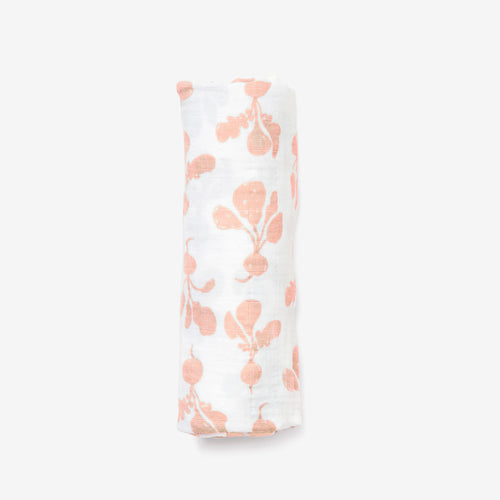 Lewis Swaddle Radish, Blush