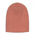 Beanie, Faded Red