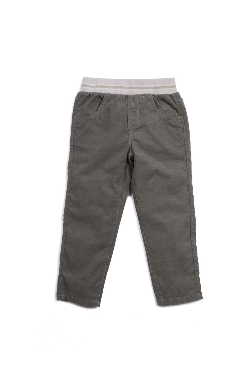 Egg Perfect Ethan Pant, Smoke - LAST Pair 12 Years