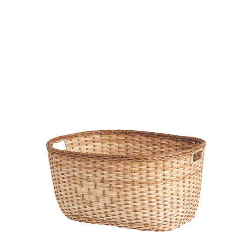 Tuscan Laundry Basket, Medium