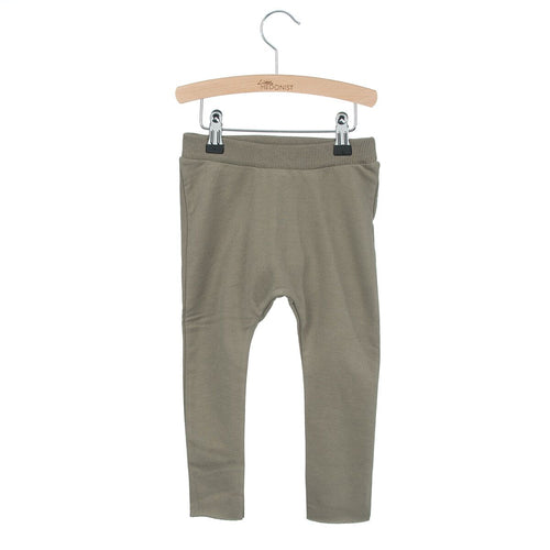 Little Hedonist Sweatpants, Taupe