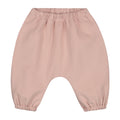 Gray Label Baby Sarouel Trousers, Vintage Pink