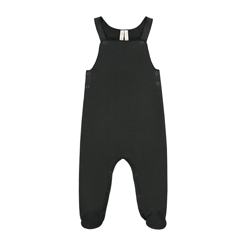 Gray Label Baby Sleeveless Suit, Nearly Black