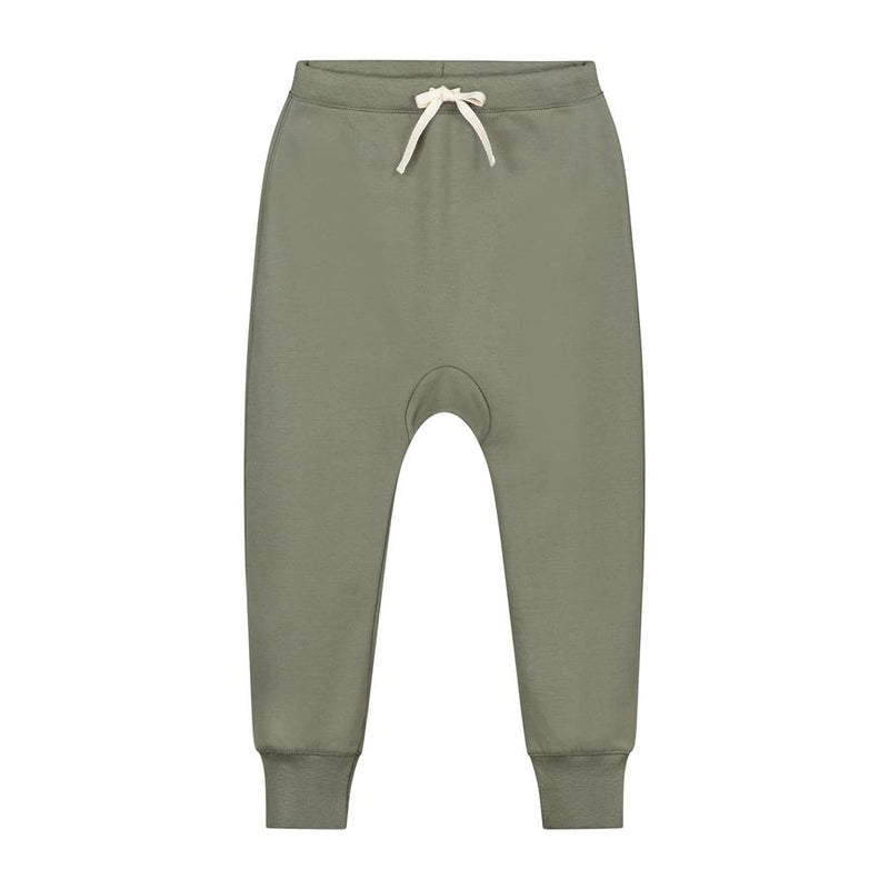 Baggy Pants Seamless, Moss
