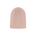 Gray Label Beanie, Vintage Pink