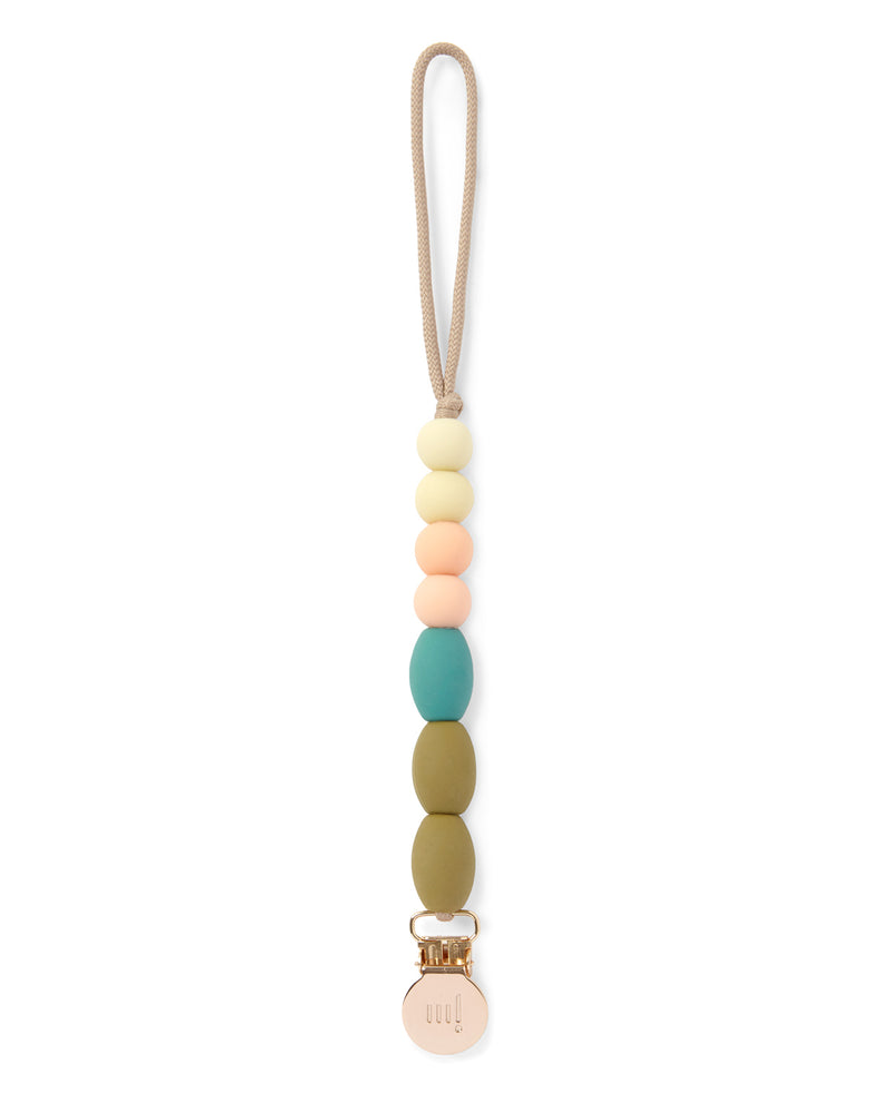 Teether Clip, Dewdrop
