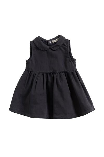 Minimom Ella Dress, Anthracite
