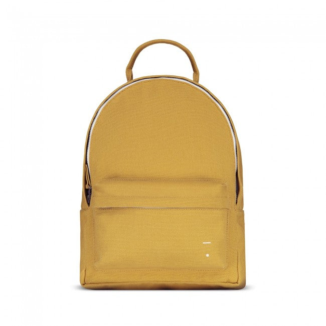 Gray Label Small Backpack, Mustard