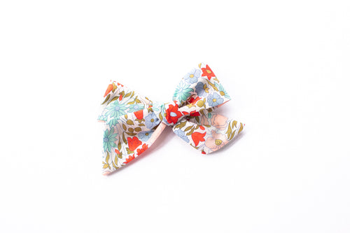 Stars and Dandelions Nora Medium Bow, Liberty