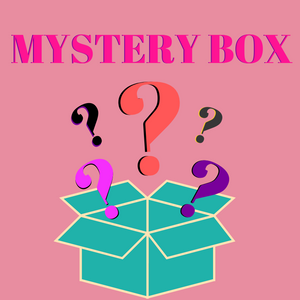 Mystery Box For Curvy Women
