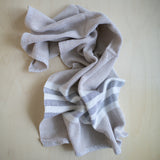 Handwoven Cotton Tea Towels