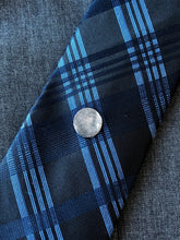 Lapel and Tie Pin