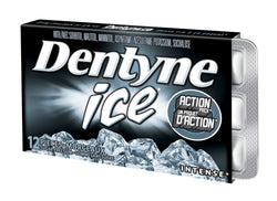 Dentyne Ice - Intense - 12/12 pack - Item # 74358