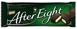 After Eight Bar - 24/40g - Item # 73451