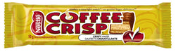 Coffee Crisp - 48/50g - Item# 73408
