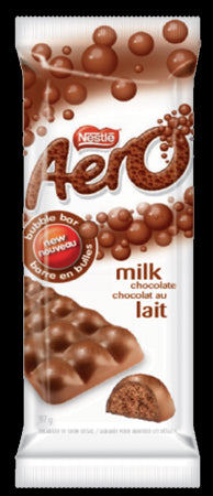 Aero - Milk - Tablet - 15/97g - Item # 72137