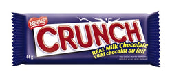 Crunch Bar - Nestle - 36/44g - Item# 73411