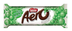 Nestle - Aero Peppermint