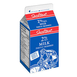 SEALTEST 2% MILK - 473ml (HST) - Item# 02007-D