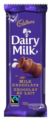 Cadbury - Family Dairy Milk