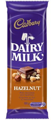 Cadbury - Family Hazelnut