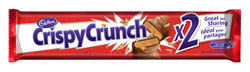 Crispy Crunch King Size Chocolate Bars