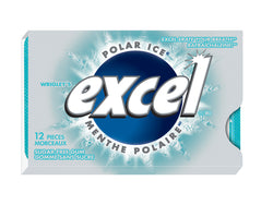 Excel - Polar Ice - 12/12pc - Item# 75044