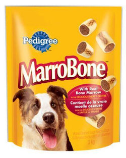 Pedigree - Marrobone