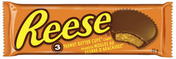 Reese Peanut Butter - Hershey - 48/46g - Item # 72904