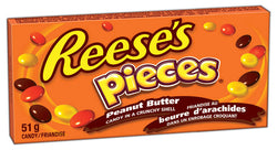 Hershey - Reeses Pieces
