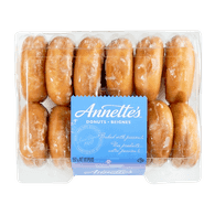 Annettes - Glazed Yeast Donuts