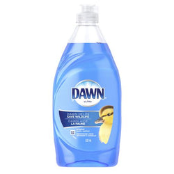 Dawn Ultra Original - 10/532ml - Item # 46550