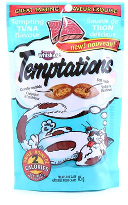 Whiskas - Temptaion Tuna - 12/85g