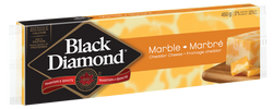 Black Diamond - Marble Cheese - 21/450g - Item# 60575