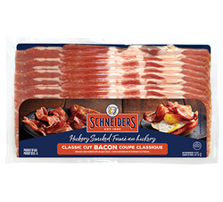 Schneiders Regular Bacon-sliced - 1/375g - Item# 60833