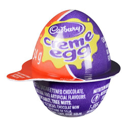 Cadbury Creme Eggs - 48/34gr - Item# 73223