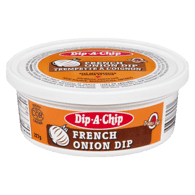 Dip a Chip - French Onion - European Style - 18/227g - Item# 74572