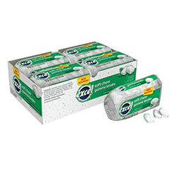 Excel - Soft Chew Gum Spearmint - 8/15pc - Item# 74893