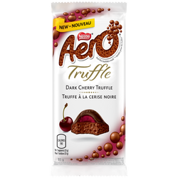 Aero - Dark Cherry Truffle Tablet - 15/85g - Item # 75908