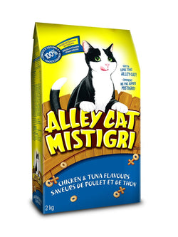 Meow Mix - Alley Cat - 6/2 kg - Item# 35531
