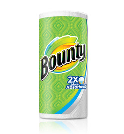 Bounty - towels 1Roll 40ct
